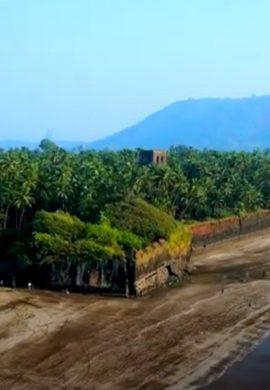 रेवदंडा किल्ला