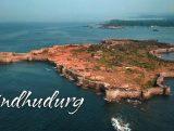 समुद्रातील शिवलंका – किल्ले सिंधुदुर्ग I SINDHUDURG FORT I Konkan Durgwari Ep 3